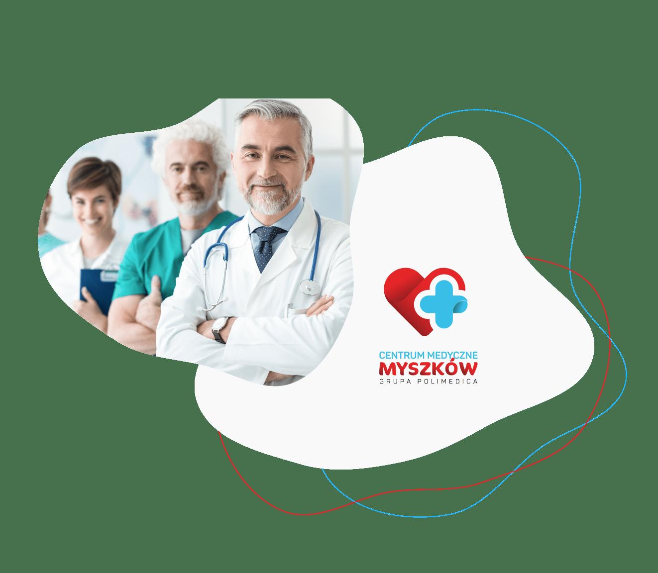 zespół doświadczonych lekarzy