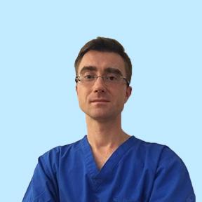 dr n. med. Aleksander Kusiak