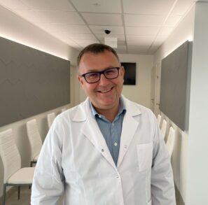 dr n. med. Roman Wojdyła